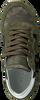 Grüne PHILIPPE MODEL Sneaker TROPEZ CAMOUFLAGE  - small