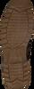 Cognacfarbene OMODA Chelsea Boots 530060 - small