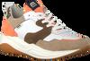 Beige MARUTI Sneaker low FARO  - small