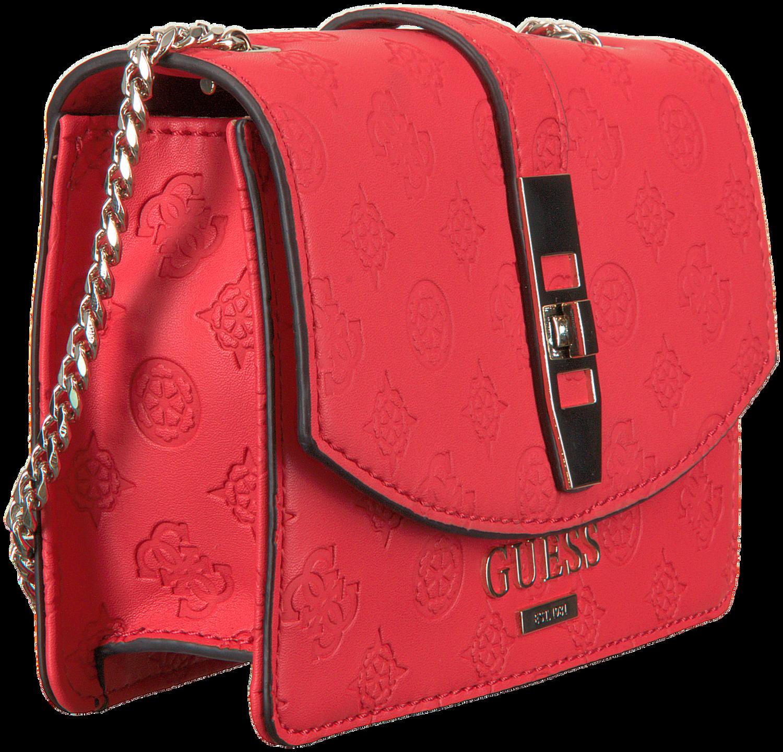Guess Umhängetasche Handtasche PASSION LOGO ROCK Mini