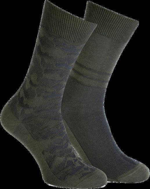 Beige MARCMARCS Socken DAVE  - large