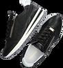 Schwarze PIEDI NUDI Sneaker 2487-05  - small