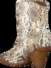 Beige LOLA CRUZ Stiefeletten 059T28BK  - small