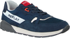 Blaue REPLAY Sneaker MIAMI  - small