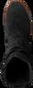Schwarze GABOR Stiefeletten 92.703 - small