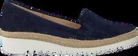 Blaue GABOR Slipper 610.2  - medium