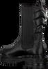 Schwarze DEABUSED Chelsea Boots DEA-79L  - small
