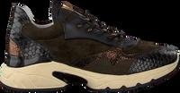 Grüne VIA VAI Sneaker low ZAIRA  - medium