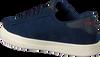 Blaue POLO RALPH LAUREN Sneaker low THERON  - small