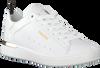 Weiße CRUYFF CLASSICS Sneaker low PATIO LUX  - small