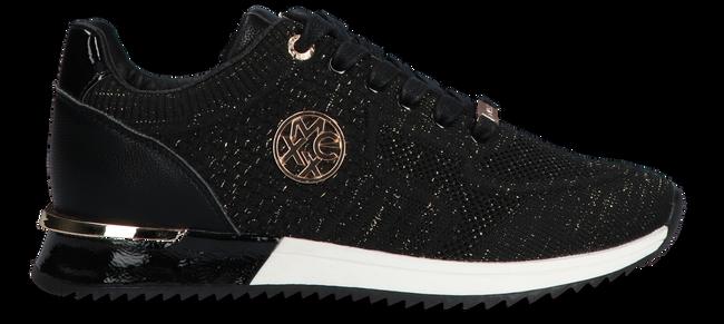 Schwarze MEXX Sneaker low GITTE  - large