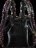 Schwarze NIKKIE Umhängetasche BIBIAN  - small
