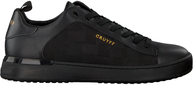 Schwarze CRUYFF CLASSICS Sneaker low PATIO LUX  - large