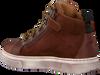 Cognacfarbene DEVELAB Sneaker high 41879  - small