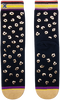 Mehrfarbige/Bunte XPOOOS Socken SHIRLEY  - small