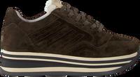 Grüne VIA VAI Sneaker low MILA BOW  - medium