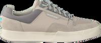Graue G-STAR RAW Sneaker low RACKAM VODAN LOW II  - medium
