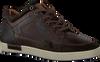 Braune AUSTRALIAN Sneaker ANTRIM - small