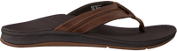 Braune REEF Pantolette ORTHO BOUNCE COAST MEN  - medium