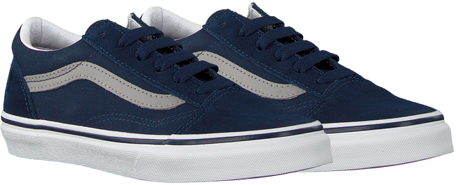 Blaue VANS Sneaker low UY OLD SKOOL  - large