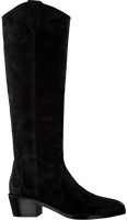 Schwarze NOTRE-V Hohe Stiefel BY6205X  - medium