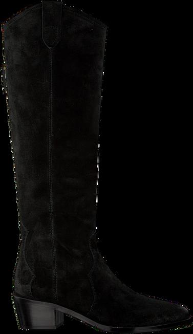 Schwarze NOTRE-V Hohe Stiefel BY6205X  - large
