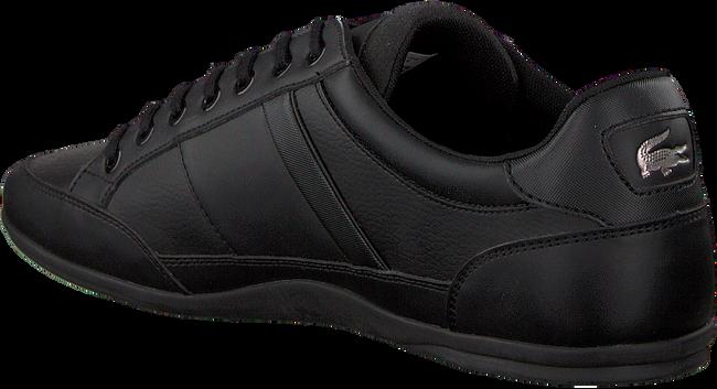 Schwarze LACOSTE Sneaker CHAYMON BL  - large