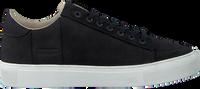 Blaue HUB Sneaker low TOURNAMENT N42  - medium