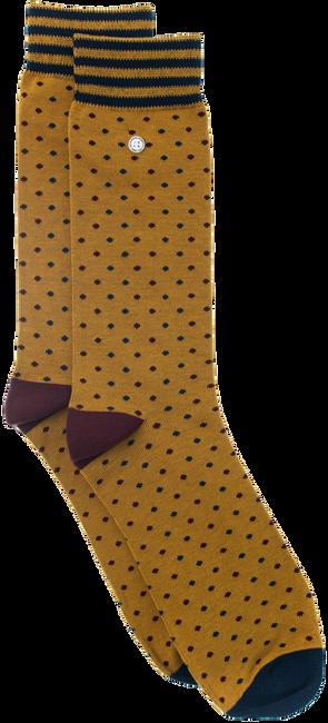 Grüne Alfredo Gonzales Socken ALFREDO'S DOTS  - large