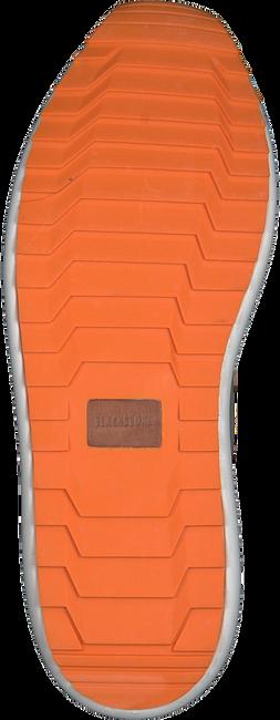 Grüne BLACKSTONE Sneaker low TG02  - large