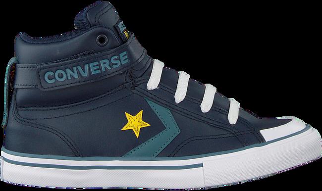 Blaue CONVERSE Sneaker PRO BLAZE STRAP HIGH  - large