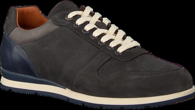 Graue VAN LIER Business Schuhe 1953202  - large