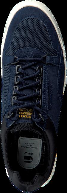 Blaue G-STAR RAW Sneaker low RACKAM VODAN LOW II  - large