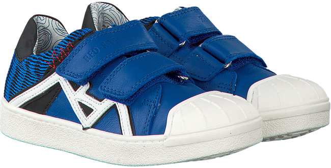 Blaue RED RAG Sneaker 13047 - large