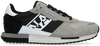Schwarze NAPAPIJRI Sneaker low VIRTUS  - small