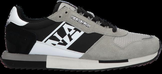 Schwarze NAPAPIJRI Sneaker low VIRTUS  - large