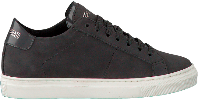 Graue ANTONY MORATO Sneaker MKFW00100 - large