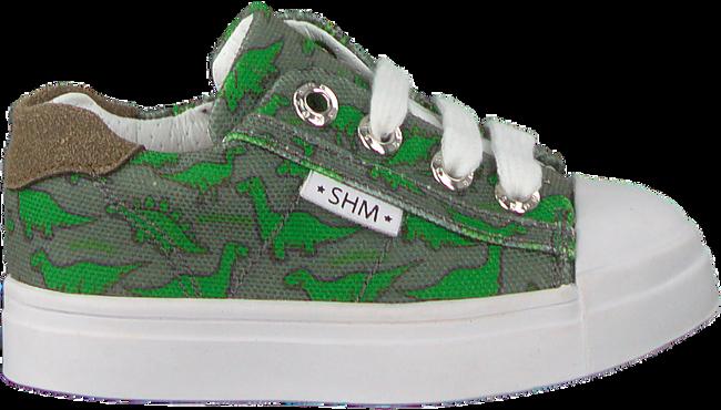 Grüne SHOESME Sneaker SH9S035 - large