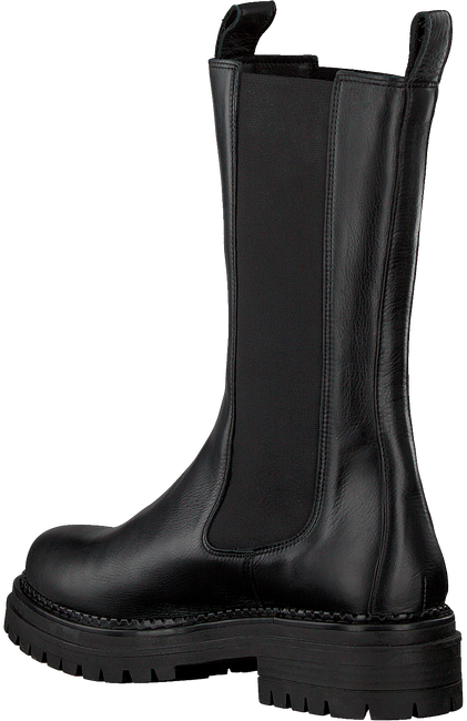 Schwarze CA'SHOTT Chelsea Boots FREIGHT FEE  - large