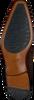 Cognacfarbene MAGNANNI Business Schuhe 23050  - small