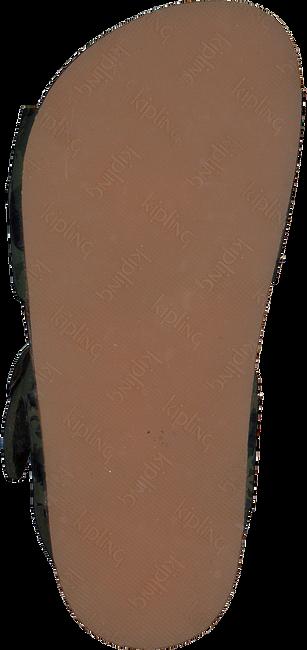 Grüne KIPLING Sandalen GOBI 1  - large