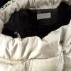 Weiße VIC MATIE Handtasche 1Z0562T  - small