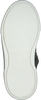 Grüne PINOCCHIO Sneaker low P1327  - small