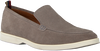 Taupe MAZZELTOV Slipper 5579  - small