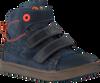 Blaue BRAQEEZ Sneaker 417531 - small