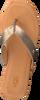 Bronzefarbene UGG Pantolette W TUOLUMNE  - small