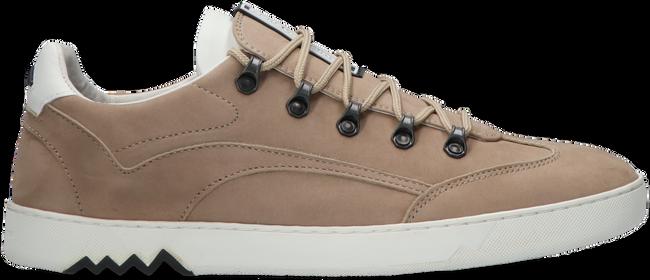 Beige FLORIS VAN BOMMEL Sneaker low 16464  - large
