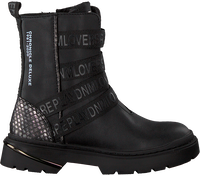 Schwarze REPLAY Ankle Boots MODE  - medium