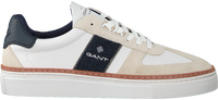 Weiße GANT Sneaker low MC JULIEN  - medium