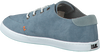 Blaue HUB Sneaker BOSS - small